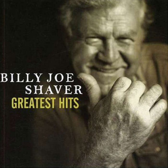 Billy Joe Shaver | Good Ol USA