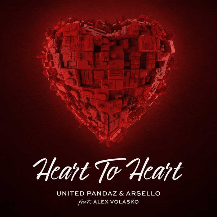 United Pandaz & Arsello | Heart To Heart (feat. Alex Volasko)