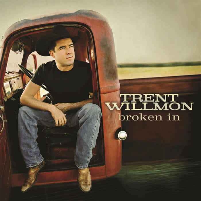 Trent Willmon | Broken In