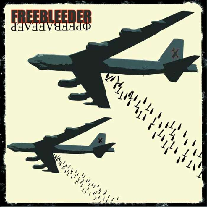 Freebleeder | Geek Rock Anthem