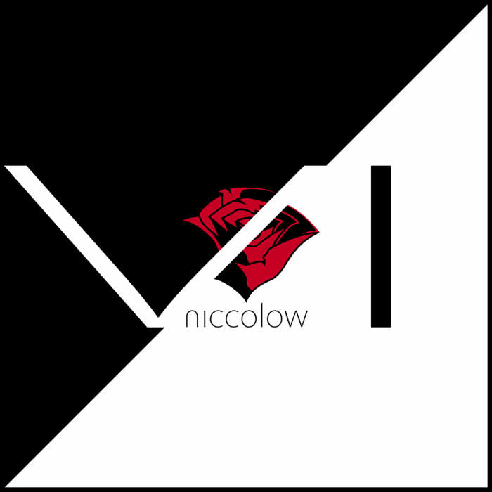 Niccolow | Top hat and gloves