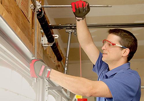 50% Off Garage Door Tune Up Service | Pekoda