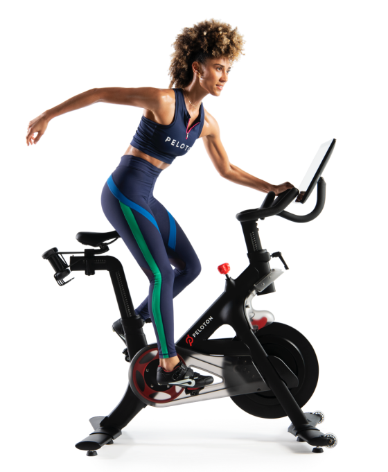 Peloton Ally Love Cycling Instructor