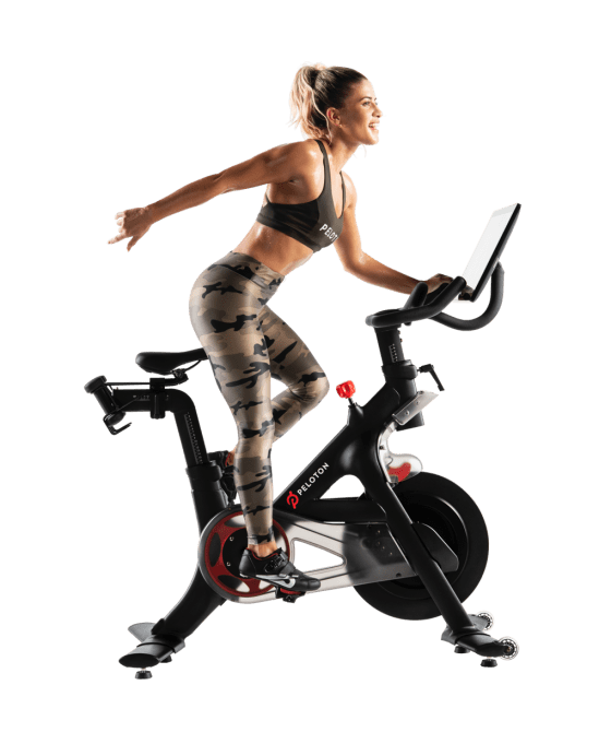Peloton Kendall Toole Cycling Instructor