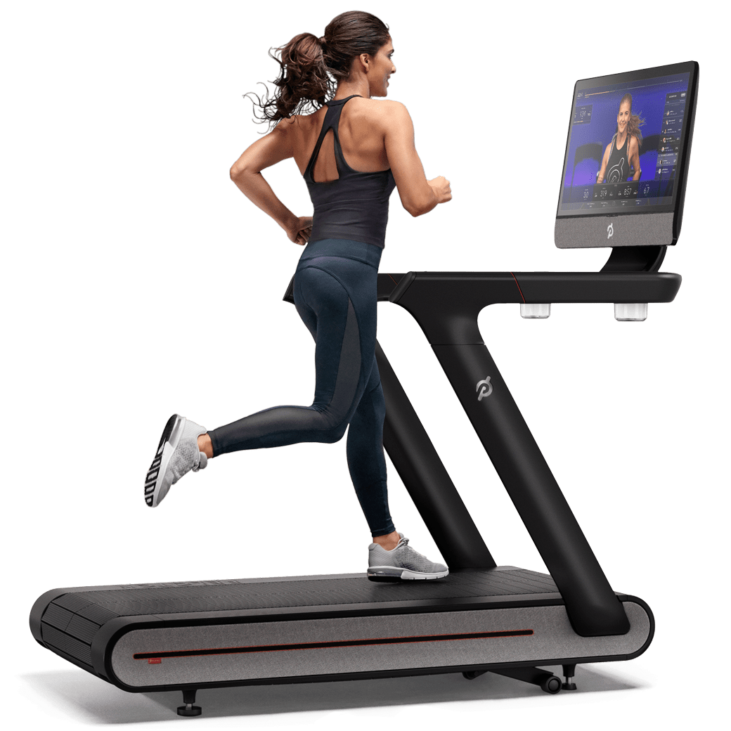 treadmill for running at home