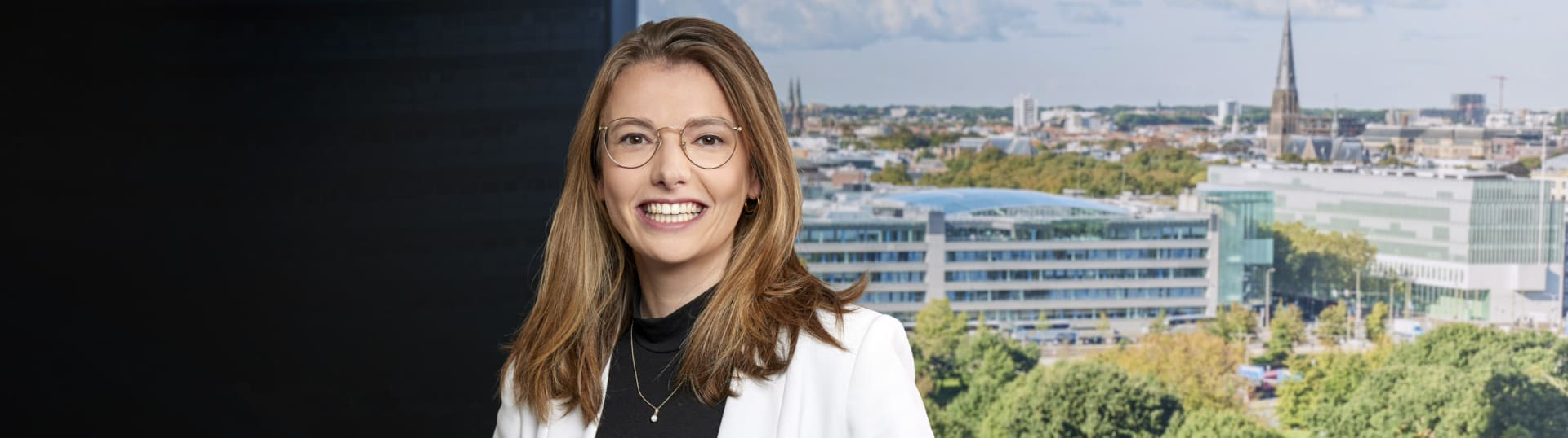 Djamilla Wijnen, advocaat Pels Rijcken