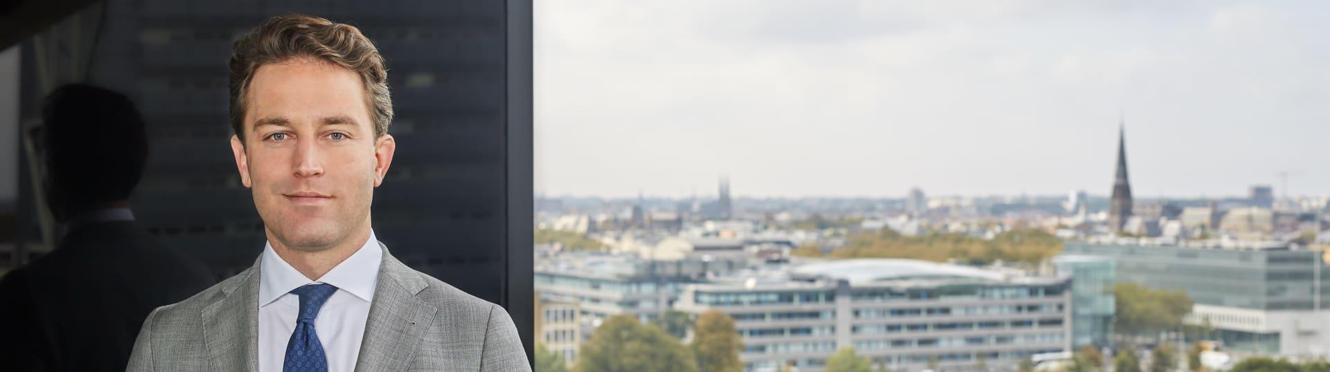 Aart Jan van der Ven, advocaat Pels Rijcken