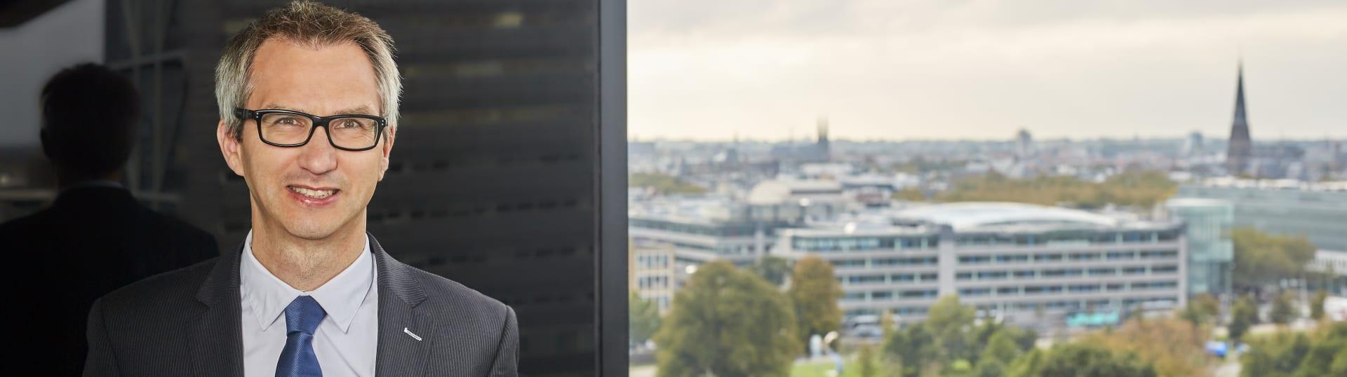 Martijn Kloppenburg, advocaat Pels Rijcken