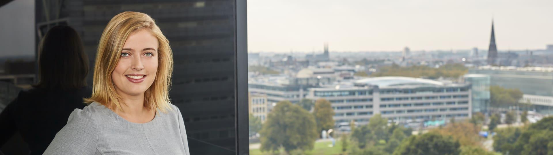Floor Veldhuis, advocaat Pels Rijcken