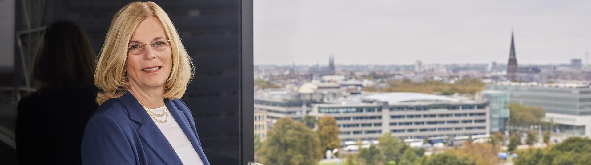 Monique de Witte-van den Haak, advocaat Pels Rijcken
