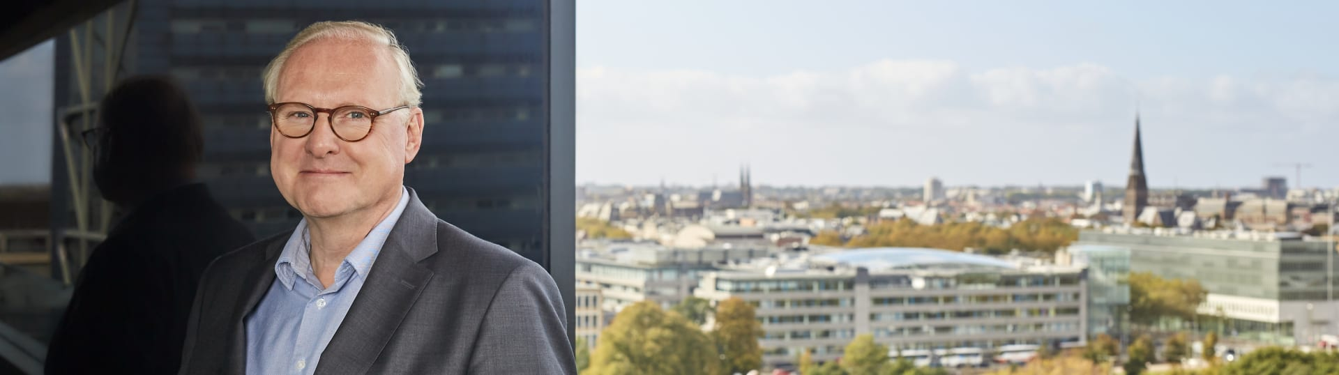 René Kiers, advocaat Pels Rijcken