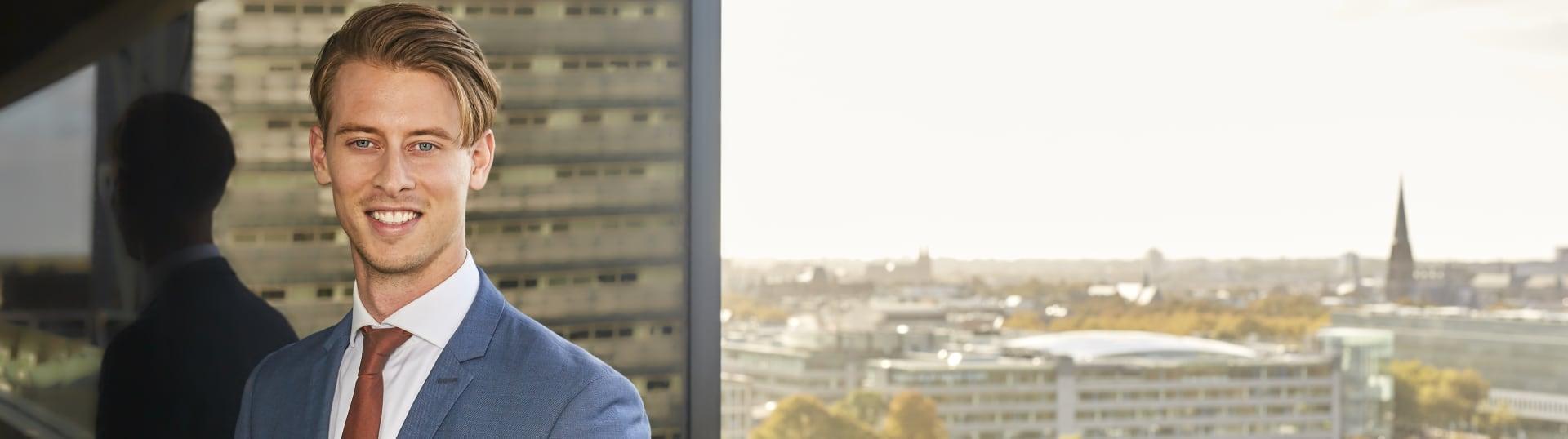 Wiecher van Lingen, advocaat Pels Rijcken