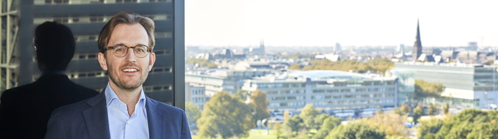 Jelmer Procee, advocaat Pels Rijcken
