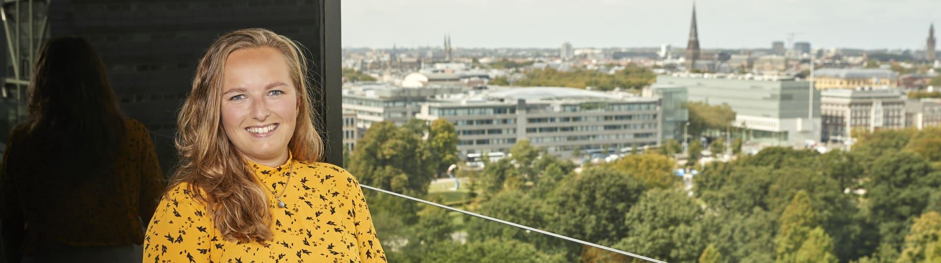 Annemarie Hijmans van den Bergh, advocaat Pels Rijcken