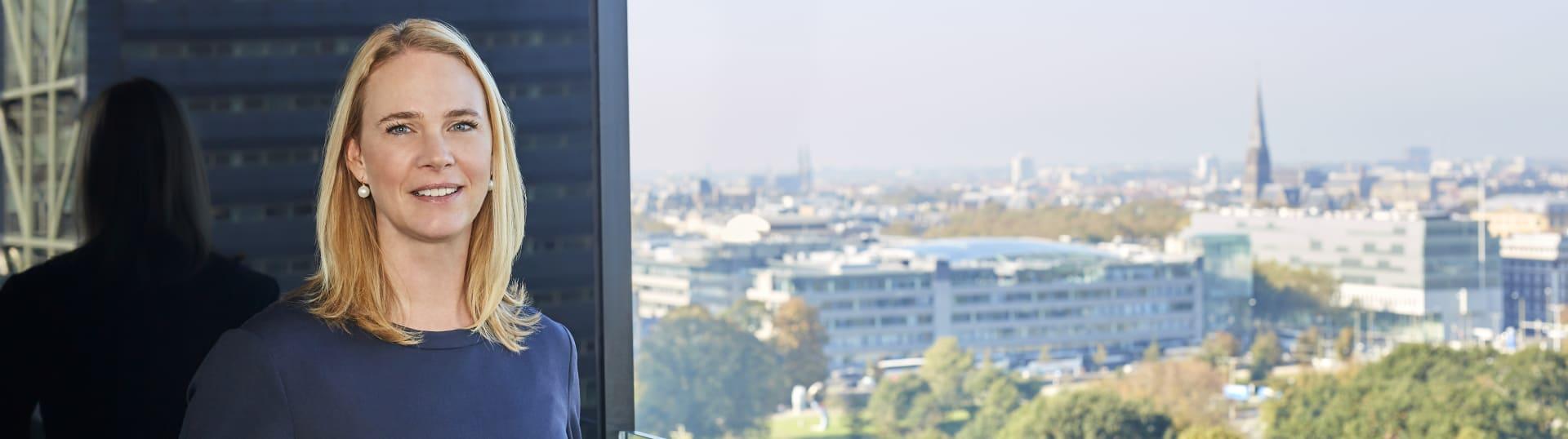 Sandra van Heukelom-Verhage, advocaat Pels Rijcken