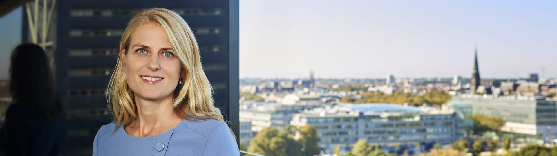 Annette de Jong, advocaat Pels Rijcken
