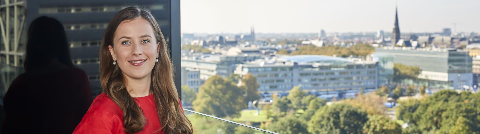 Annemijn Westerduin, advocaat Pels Rijcken