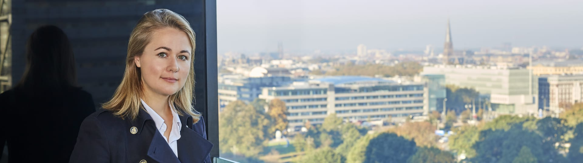 Marije Batting, advocaat Pels Rijcken