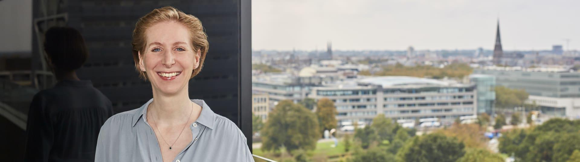 Karlijn Teuben, advocaat Pels Rijcken