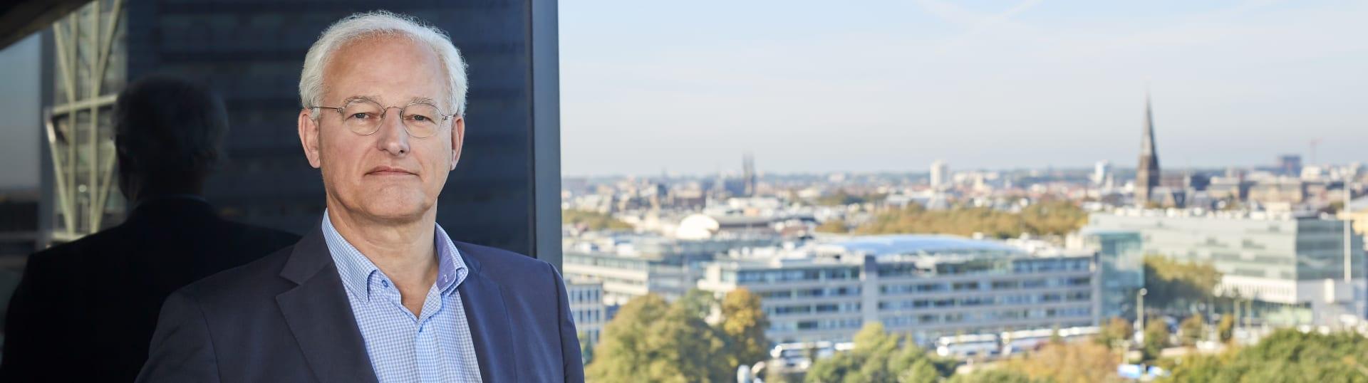 Meine Dijkstra, advocaat Pels Rijcken