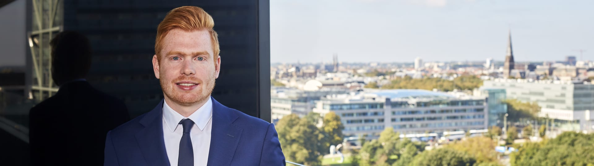 Berend-Bram Heinen, advocaat Pels Rijcken
