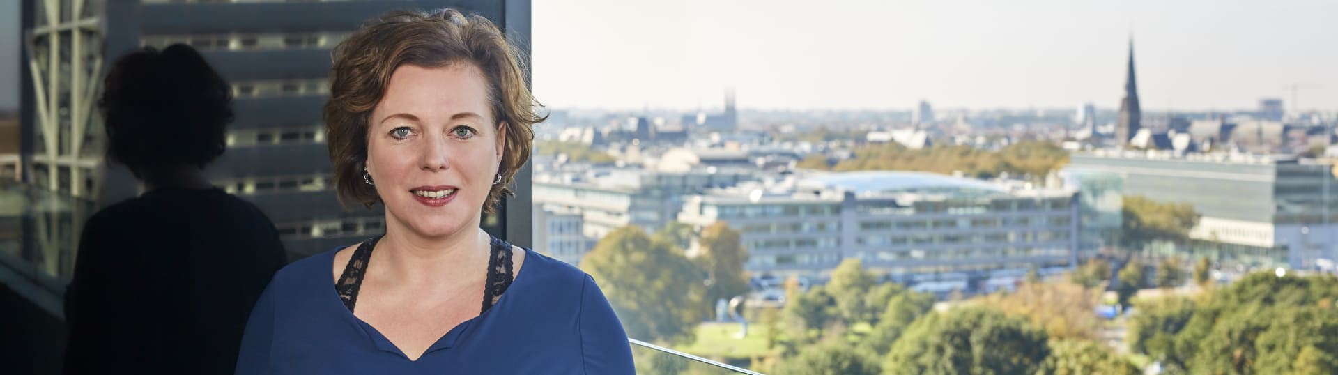 Jantine Muller, advocaat Pels Rijcken