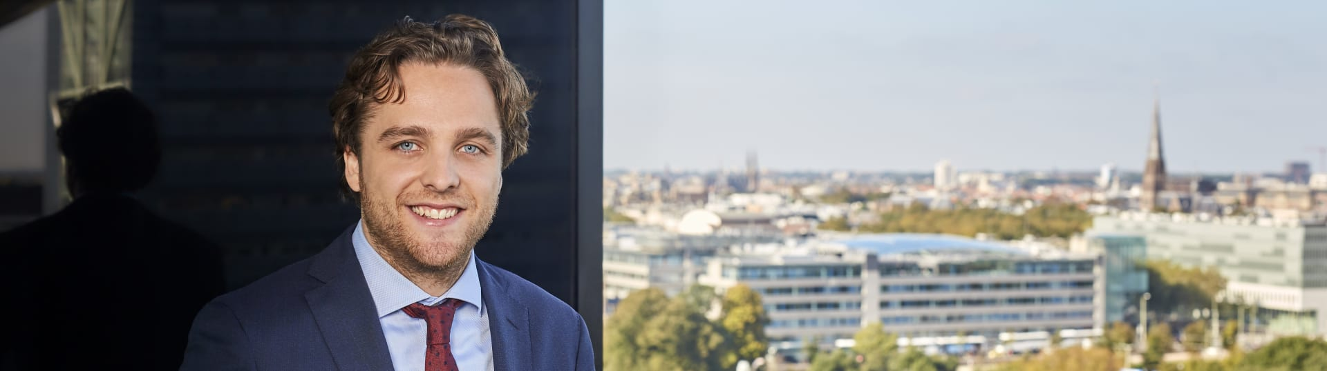 Sebastiaan Cnossen, advocaat Pels Rijcken