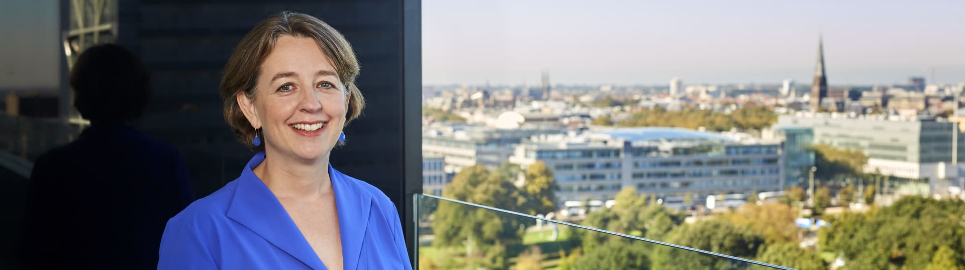 Elisabeth Pietermaat, advocaat Pels Rijcken