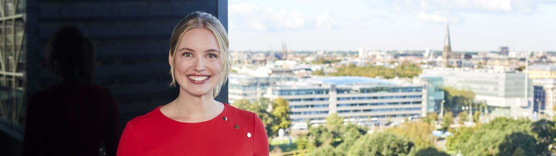 Claire Wiltink, advocaat Pels Rijcken