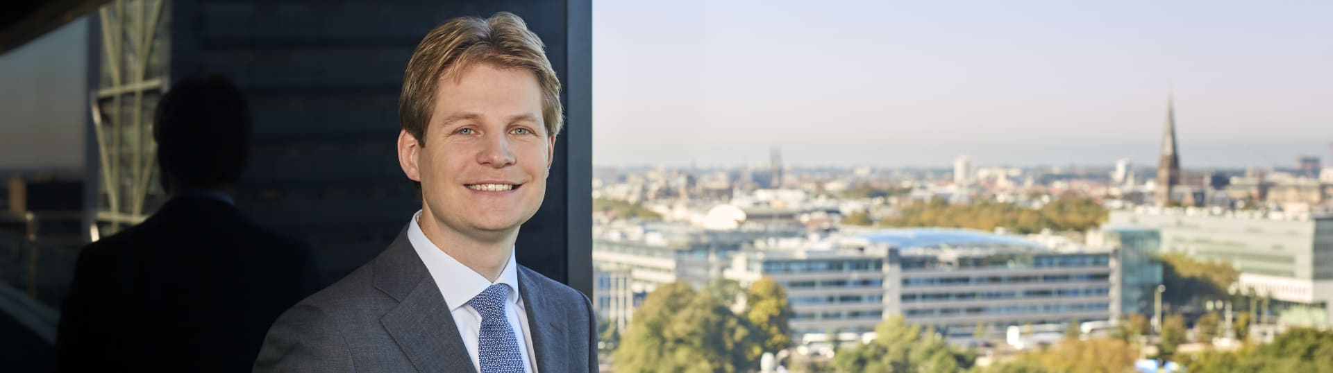 Thijs Franssen, advocaat Pels Rijcken