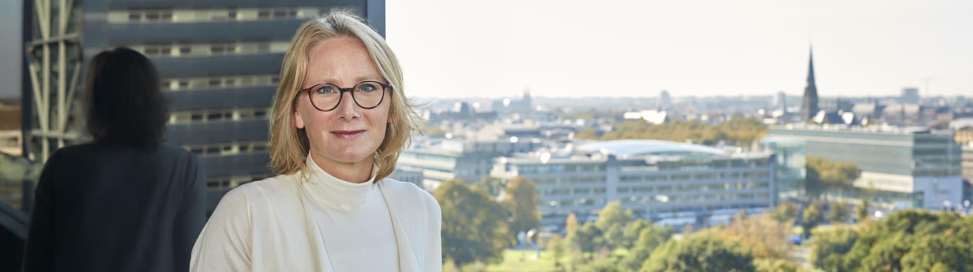Wemmeke Wisman, advocaat Pels Rijcken