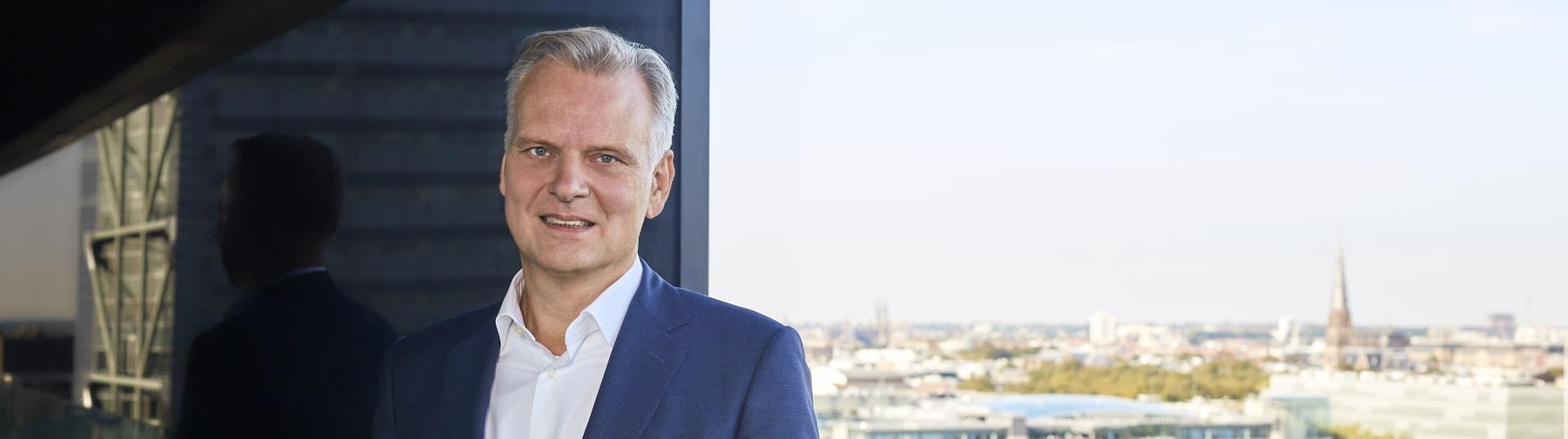 Hans Besselink, advocaat Pels Rijcken