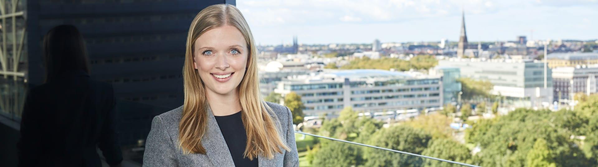 Lianne Barnhoorn, advocaat Pels Rijcken