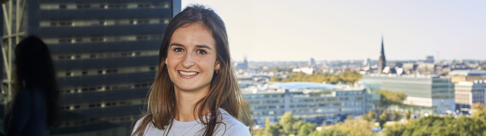 Cathrien Sickler, advocaat Pels Rijcken
