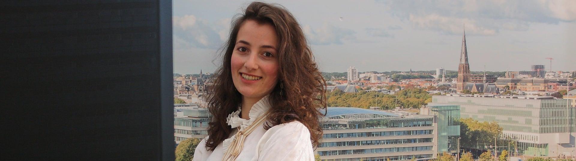 Maria Bouwman