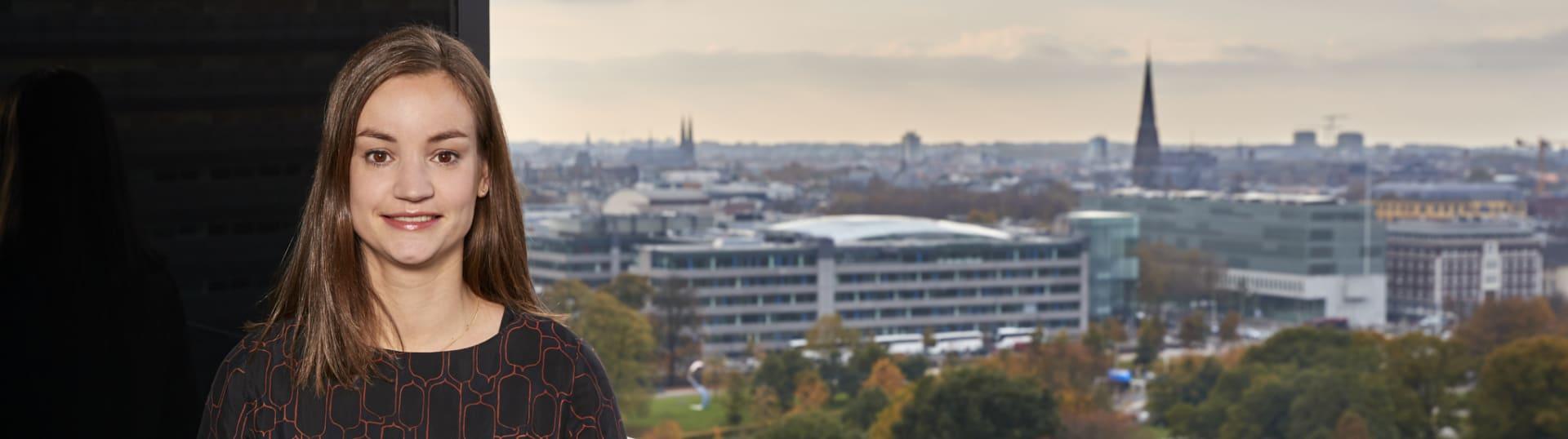 Anne Meijer, advocaat Pels Rijcken
