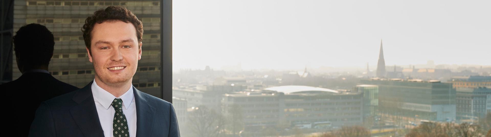 Bram Kleinhout, advocaat Pels Rijcken