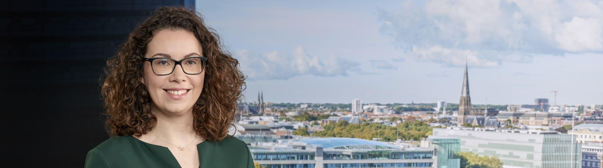 Maartje Mohring, advocaat Pels Rijcken