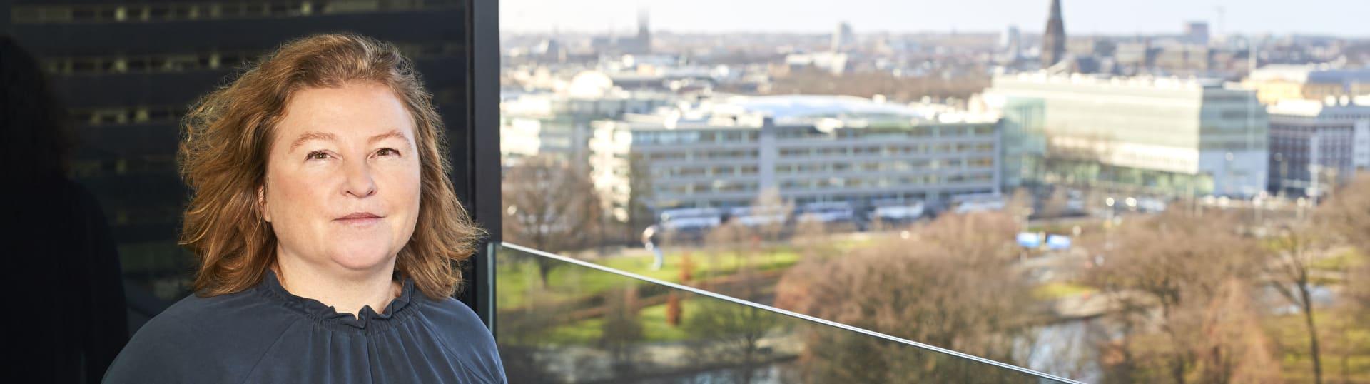 Ingrid Hasker PSL Pels Rijcken