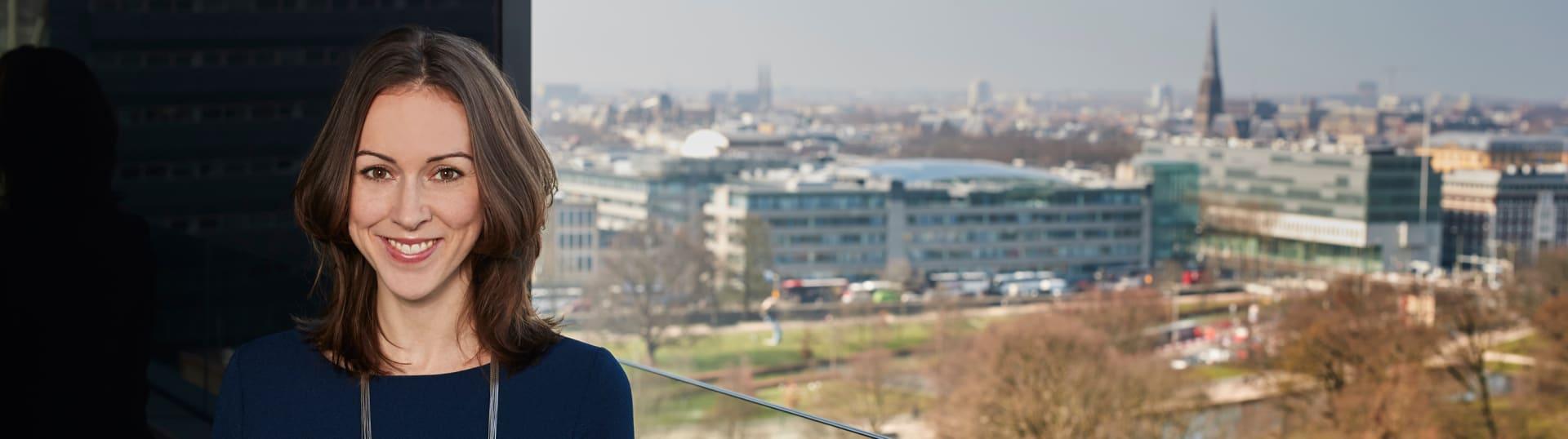 Esther van Veen, advocaat Pels Rijcken