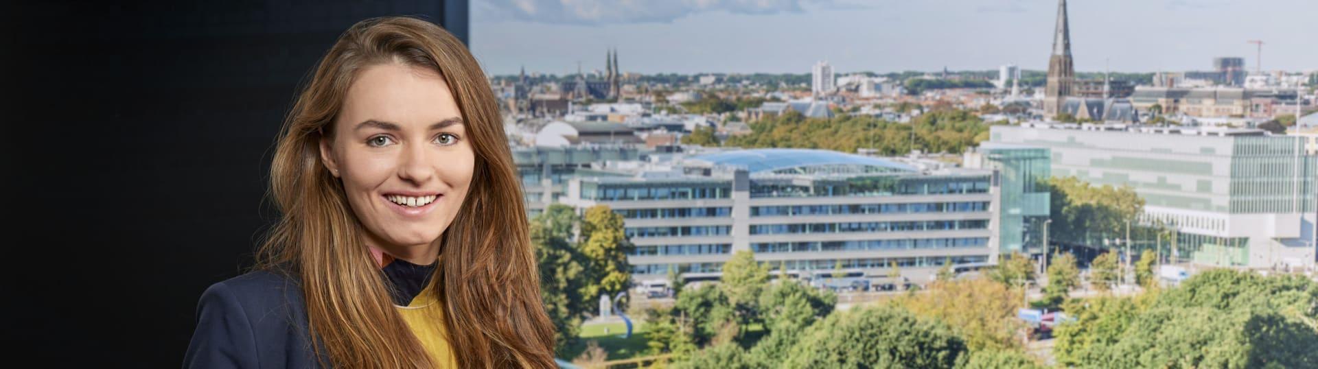Maaike Feenstra, advocaat Pels Rijcken