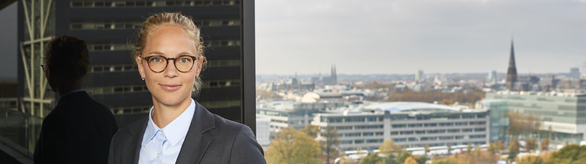 Milou Procé, advocaat Pels Rijcken
