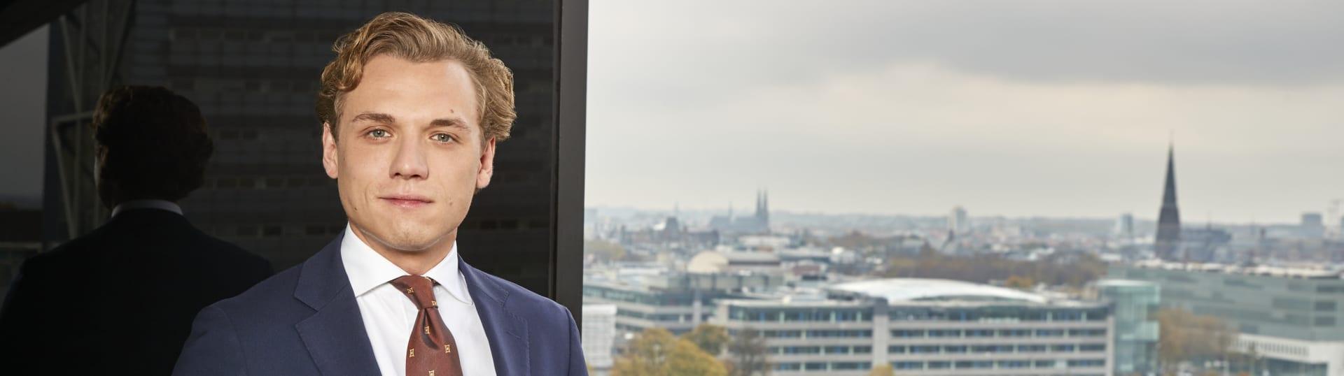 Max Pijlman, advocaat Pels Rijcken