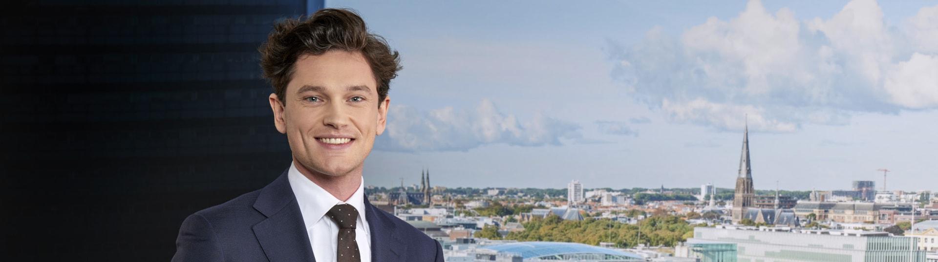 Jan Bakker, advocaat Pels Rijcken