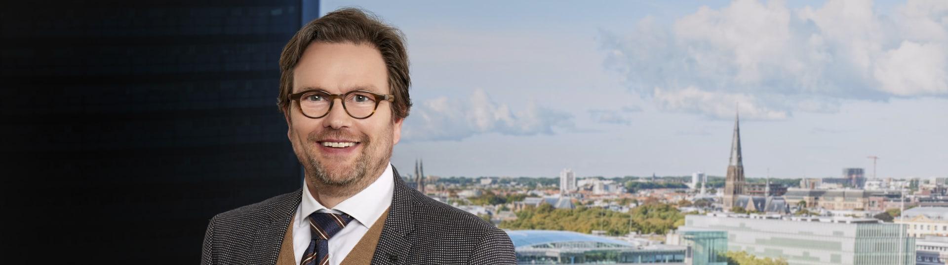 Niels Groenhart