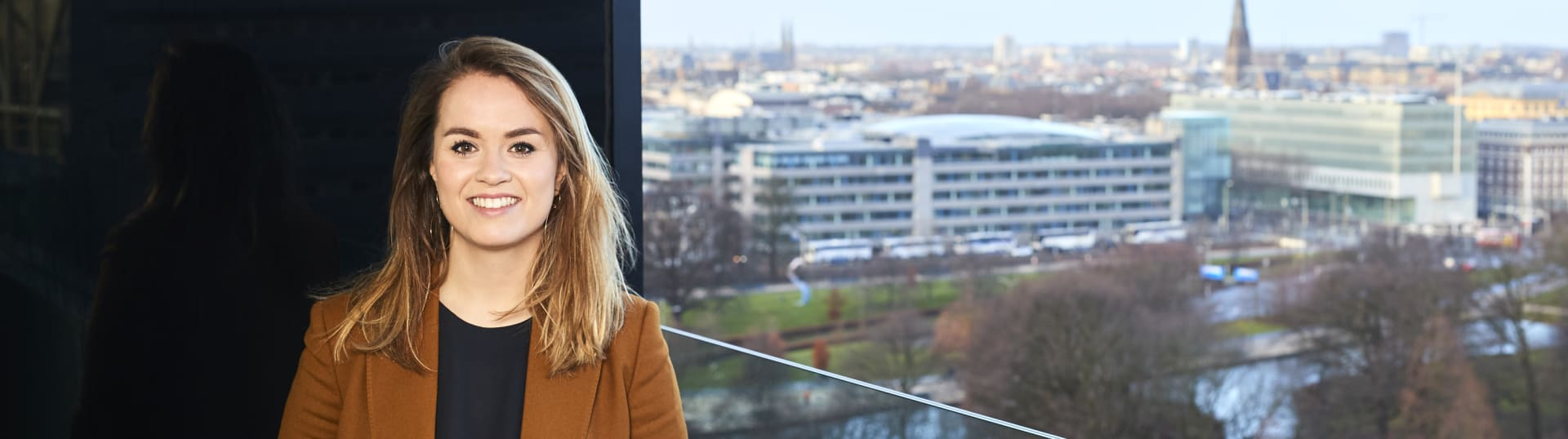 Annellyke Mellema, kandidaat-notaris Pels Rijcken