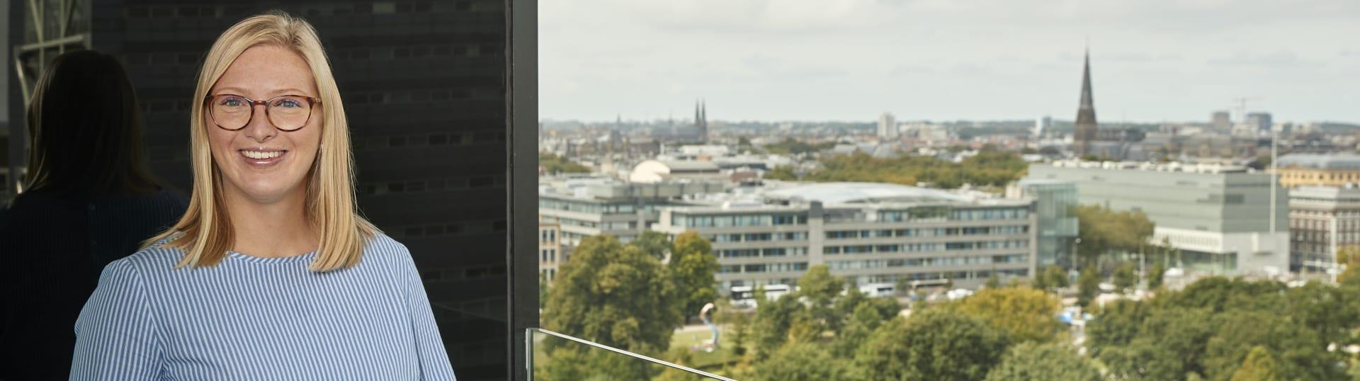 Femke Binnendijk, advocaat Pels Rijcken
