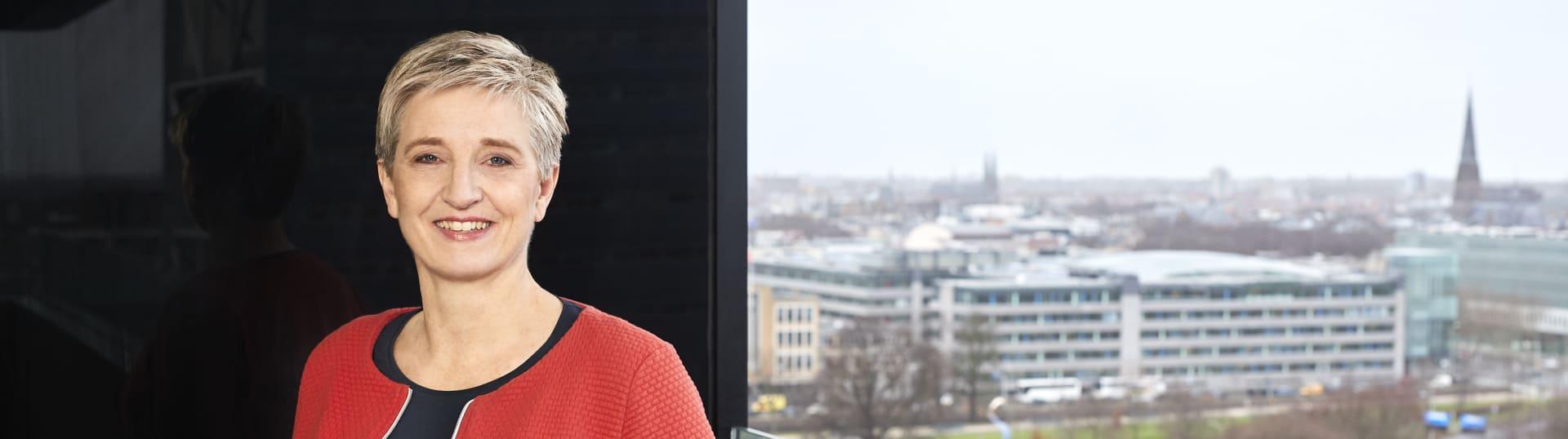 Janneke Verburg, KSL Pels Rijcken
