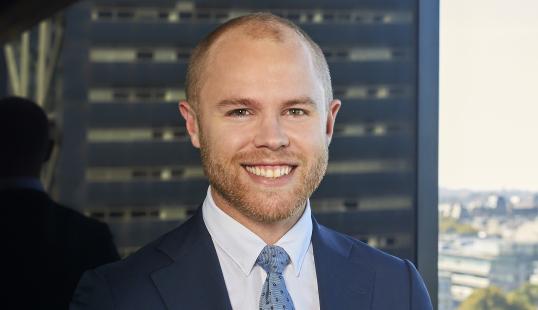 Tim Gillhaus