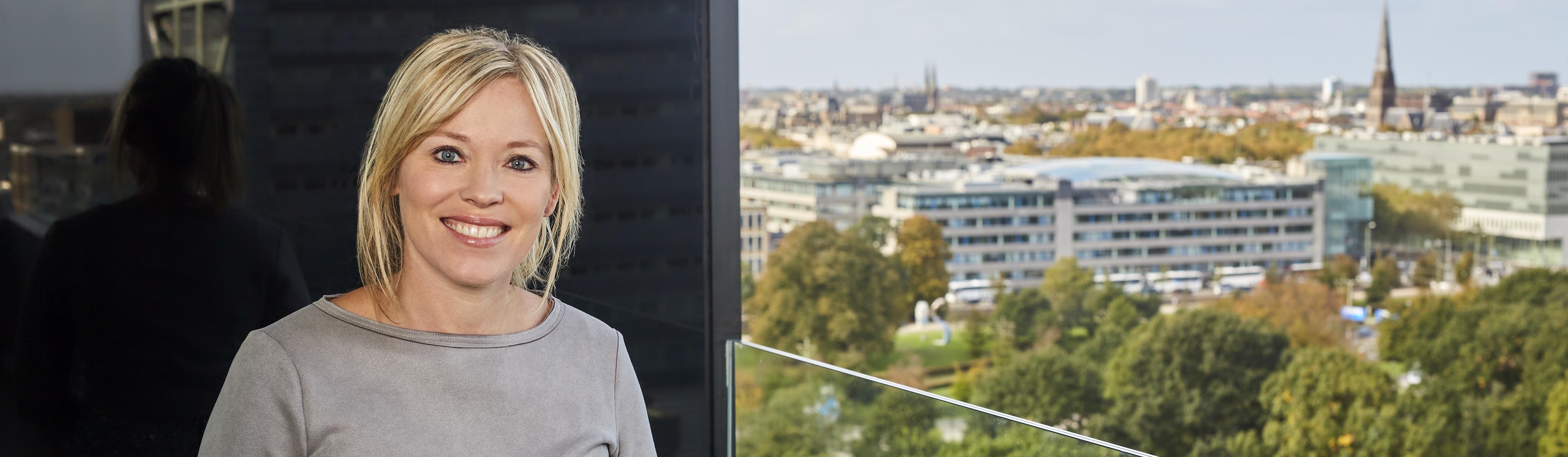 Carola de Rond, advocaat Pels Rijcken